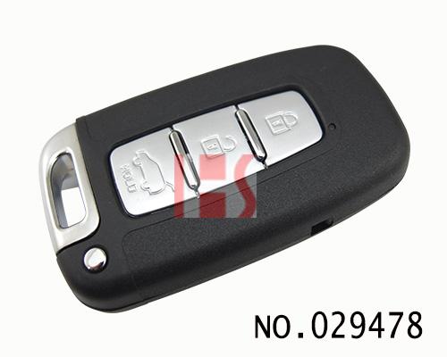 10 einheiten Silikon Fall Für Hyundai Sonata Avante Porter Grandeur Sonata Santafe i30 ix35 Solaris 3 schaltfläche Schlüssel Schutz Abdeckung