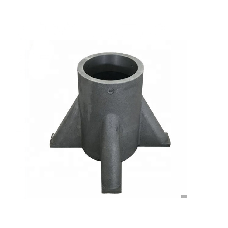 China Stainless Steel Valve Body Investment Precision Casting with Machining