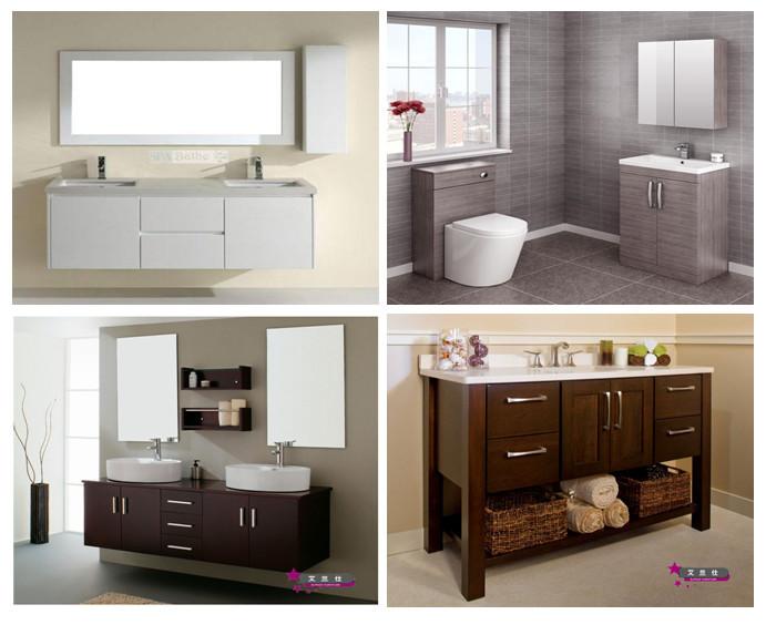 bathroom basin vanity wall hung pvc used bathroom vanity