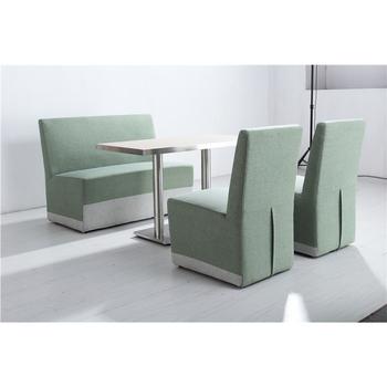 tissu banquet canap et des chaises pour restaurant banquette et htel banquettes caf et iceream - Des Chaises