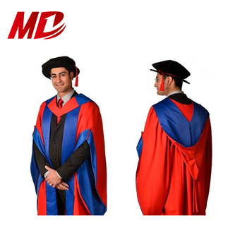 University of Adelaide Doctor Graduation Gown Set - PhD