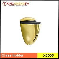 glass holder manufacturer , high quality glass clip X3005