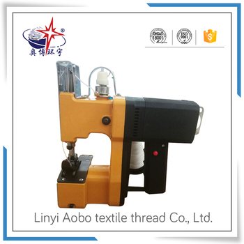 Portable Closer Cap Feed Bag Sewing Machine Buy Feed Bag Sewing Interesting Feed Bag Sewing Machine