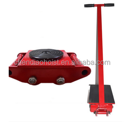 Factory Warehouse Transport Tool Set Cargo Pallet Trolley