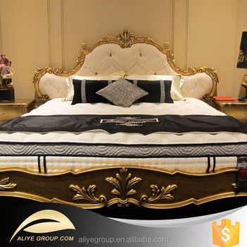 F1080- home bedroom furniture of queen size bed