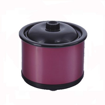 hot sale slow cooker ceramic pot
