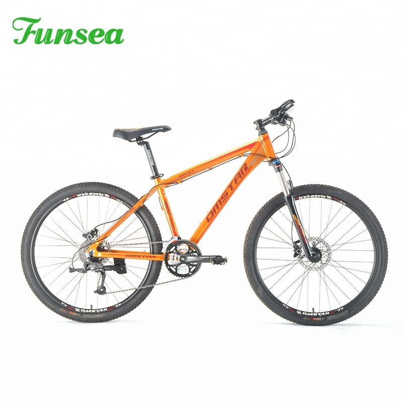 Guangzhou factory directly wholesale stock downhill bisiklet <strong>cycle</strong> 27 speeds down hill bike mountain bicycle men