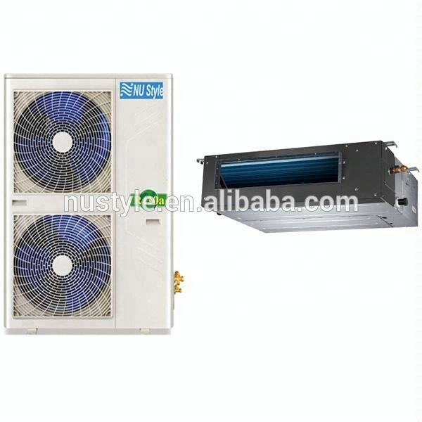 Light Commercial Air Conditioning