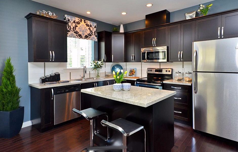 Mobili cucina per piccoli spazi bello cucine per piccoli for Mobili piccoli spazi
