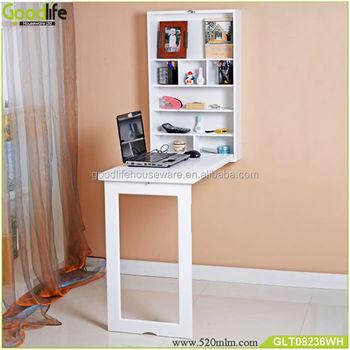 Amazon Hot Style Goutte Feuille Et Fixé Au Mur En Bois Table Pliante Buy Table Pliante Murale En Bois Table Pliante Murale Table Pliante Product On