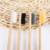 wholesale eco-friendly 100% biodegradable bamboo toothbrush 4 pack  set