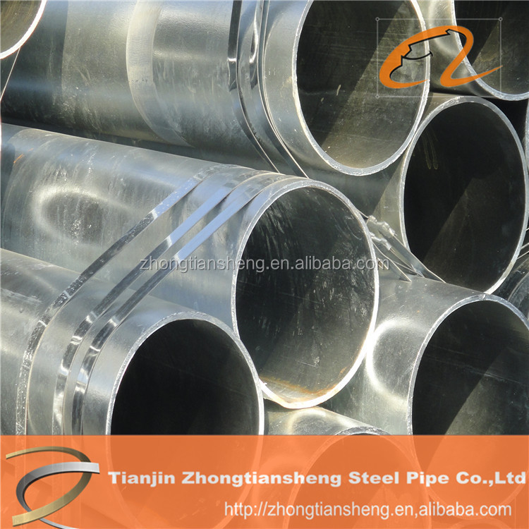 Hot Sell Bs 729 Hot Dipped Galvanized Coating Steel Pipes And ...