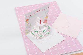 Beautiful Handmade Happy Birthday Greeting Card Buy Birthday Greeting Card Happy Birthday Greeting Card Handmade Birthday Greeting Card Product On