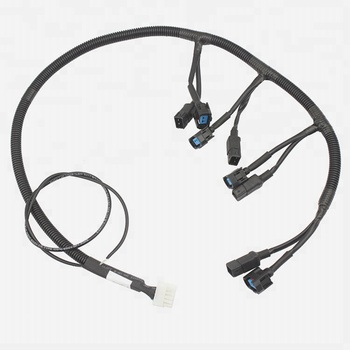 Pleasing Customized Wiring Harness Assembly Automobile Chassis Wiring Harness Wiring Database Gramgelartorg
