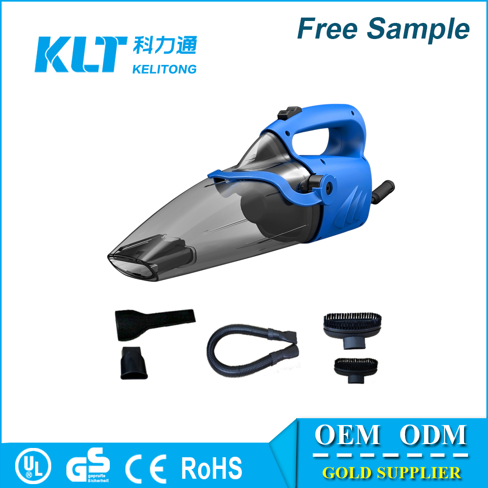 Aqua Filter Vacuum Cleaner With Water Filter Hoover