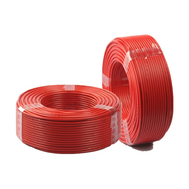 High tensile strength ccs wire plain annealed 2mm electric wire electrical light cable