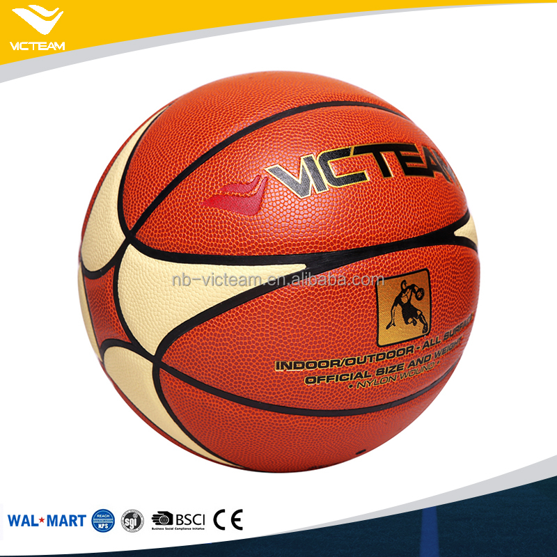 Hot Selling Innovations Size 5 6 7 Personalized Training Basketball