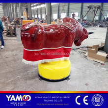 New Produced Mechanical bull/Inflatable Mechanical bull /Machine Rodeo bull for sale