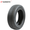 Chinese new best brand radial SUV car used tyre