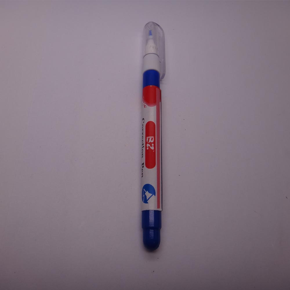 Best selling products office stationery correction pen with logo printing