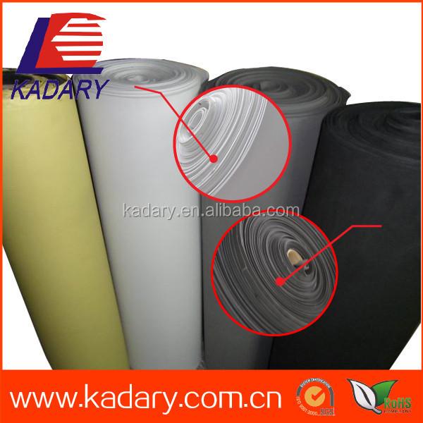 Non Toxic Ethylene Vinyl Acetate Copolymer 1mm Eva Roll