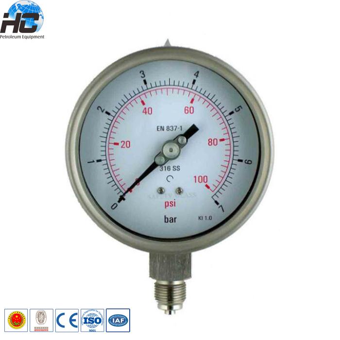 Factory Competitive Price Psi Bar Mpa Pressure Gauge / Pressure Gauge  Vacuum - Buy Psi Bar Mpa Pressure Gauge,Pressure Gauge Vacuum,Mpa Pressure  Gauge