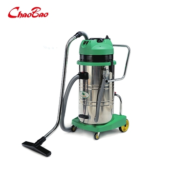 Big Wheels Vacuum Cleaner With Blower Function Household Use
