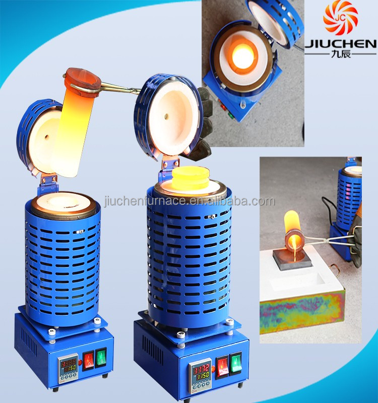 JC-K-220-2 Mini Electric Industrial Furnace Price with Fast Delivery