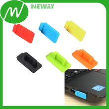Dust Proof Hear Resistance Silicone USB Port Cover