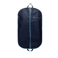 non woven fabric wholesale garment bag suit cover