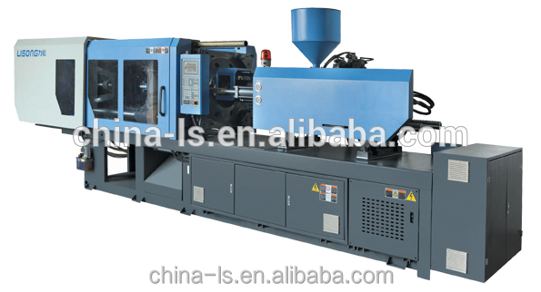 320ton chemical barrel/bucket/pails/drums plastic injection molding machine