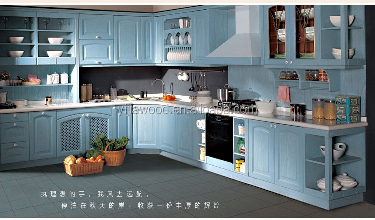 Muebles de cocina cocina armarios italiana moderna cocina for Muebles de cocina italianos