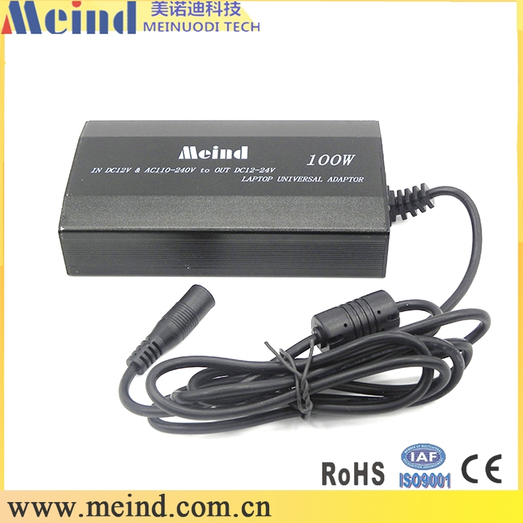 Hot sale power supply AC DC charger 19V 5A universal ac laptop adapter