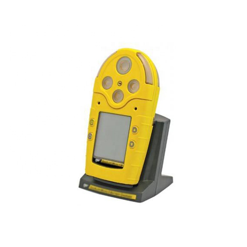 Supply 5 In 1 Gas Detector Portable Multi Gas Detector