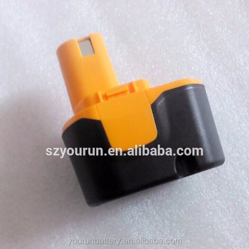 Replacement Power Tool Battery For Ryobi 12v 3 6ah Ni Mh Bpp 1213 Bpp 1215 Bid 1201 Buy Ryobi Replacement Battery For Ryobi Ryobi 12v Battery Product On Alibaba Com