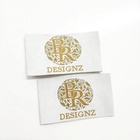 Woven Famous Brands Clothing and Dress labels