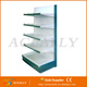 double/single sided fixed/rotary gondola convenient store supermarket display racks