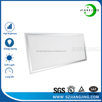 Professional manufacture china 2x4 led panel light office using