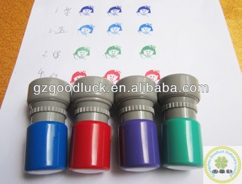 Guangzhou Flash Stamp Rubber Materials Office Holder Stamps