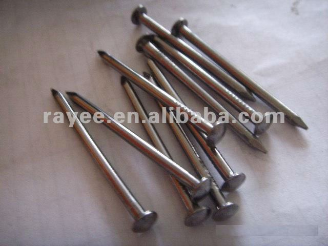 Polish Dome Head Iron Nail - Buy Large Iron Nails,Oval Head Nails ...