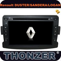 7inch 3G Car GPS Navigation for Renault Duster / Sandera/ Logan
