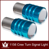 LightPoint High power R5 5W Led 1156 Ba15s led Car Reverse Light Front Turn Signals