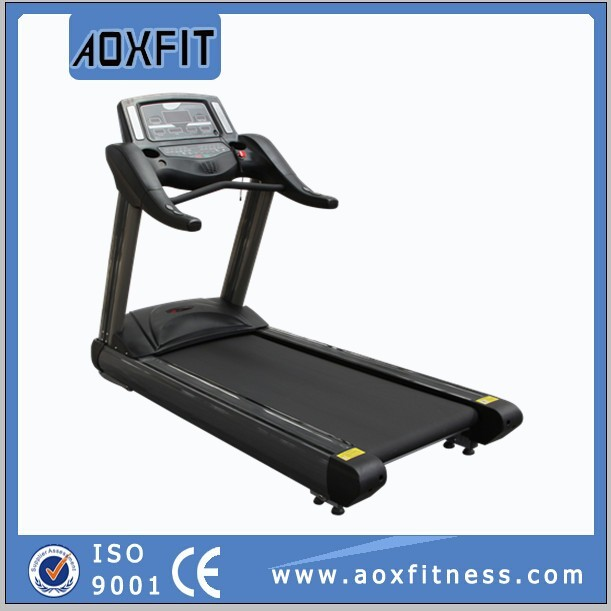 Fitness Commercial Life Treadmill with CE Certification Gym Treadmill