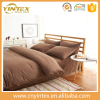 100% Silk satin bedding set luxury bedding set wholesale pure and pattern silk bedding