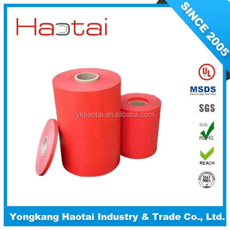 Zhejiang factory dmd insulation paper impregnated