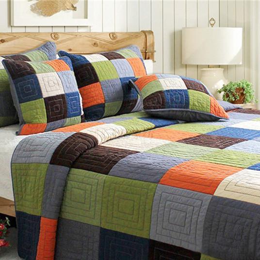 online kaufen gro handel patchwork blanket patterns aus china patchwork blanket patterns. Black Bedroom Furniture Sets. Home Design Ideas