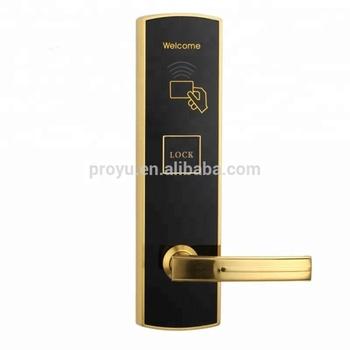2017 Hot Proyu Electronic Digital Keyless Door Lock Pick Set Fingerprint  Door Lock Safe Hotel Security Lock - Buy Door Lock Digital,Office Door
