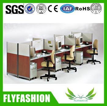 Office Workstations Design /office Workstation/modular Office Workstation