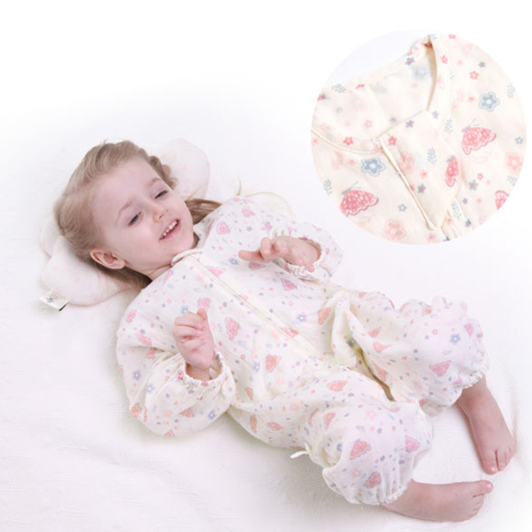 Hot selling New Design Comfortable High Quality Knitted Baby Sleeping Sacks/Bag
