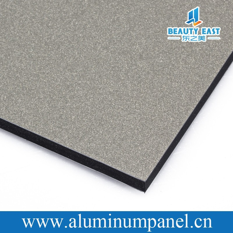 high quality popular aluminum composite panel acp sheet acm building construction materials